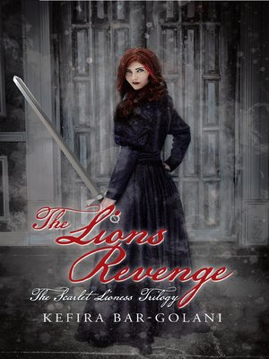 cover image of The Lions Revenge