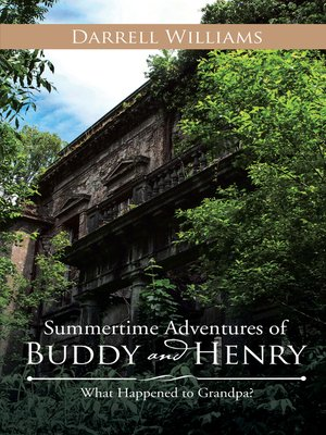 cover image of Summertime Adventures of Buddy and Henry