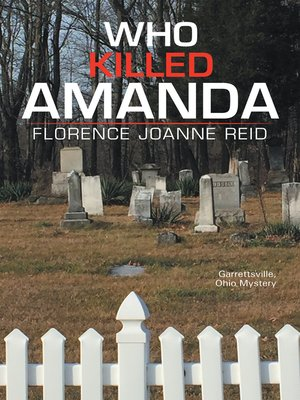 cover image of Who Killed Amanda
