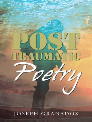 cover image of Post Traumatic Poetry