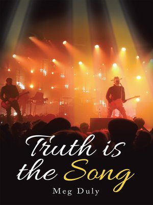 cover image of Truth Is the Song