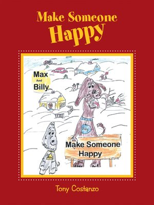 cover image of Make Someone Happy