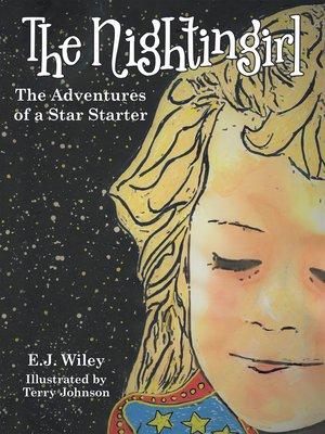 cover image of The Nightingirl