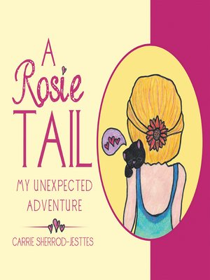 cover image of A Rosie Tail