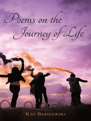 cover image of Poems on the Journey of Life