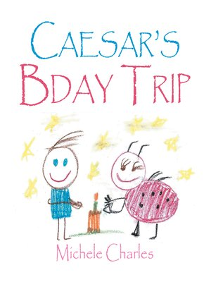 cover image of Caesar's Bday Trip