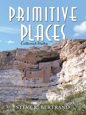 cover image of Primitive Places