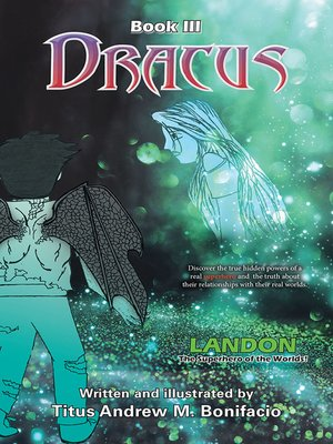 cover image of Dracus