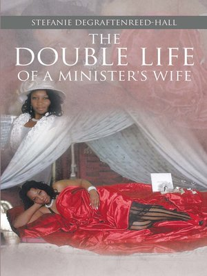 cover image of The Double Life of a Minister's Wife