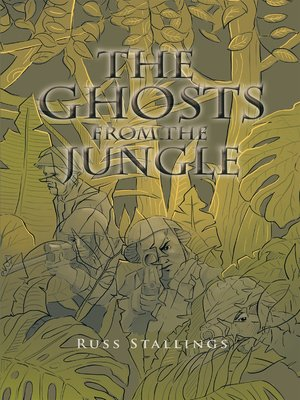 cover image of The Ghosts from the Jungle