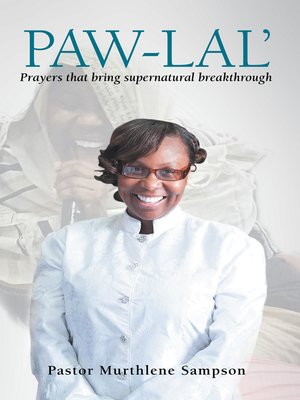 cover image of Paw-Lal'