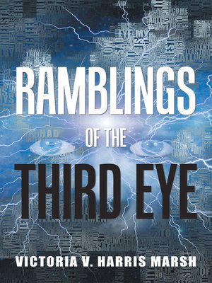 cover image of Ramblings of the Third Eye