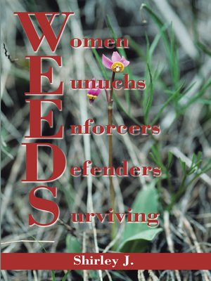 cover image of Weeds