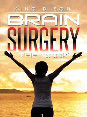 cover image of Brain Surgery the Book