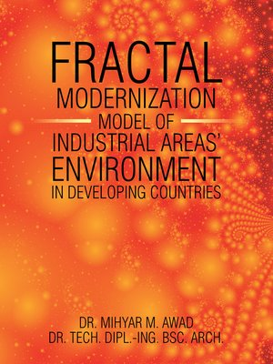 cover image of Fractal Modernisation Model of Industrial Areas' Environment in Developing Countries