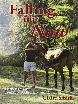 cover image of Falling into Now