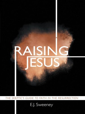 cover image of Raising Jesus