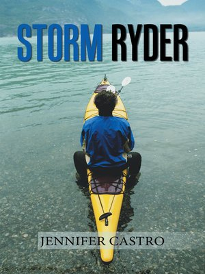 cover image of Storm Ryder