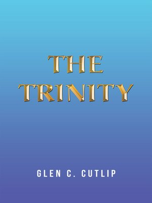 cover image of The Trinity