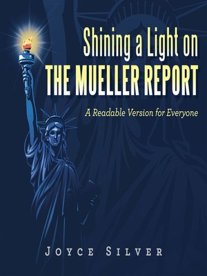 cover image of Shining a Light on the Mueller Report