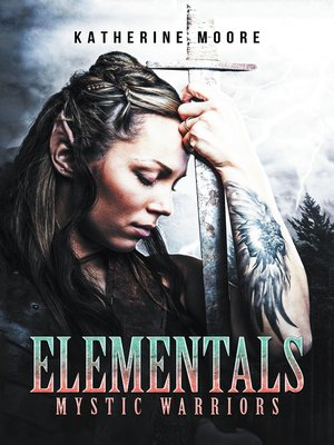 cover image of Elementals