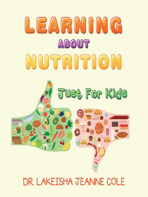 cover image of Learning About Nutrition