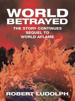 cover image of World Betrayed