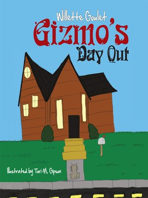cover image of Gizmo's Day Out