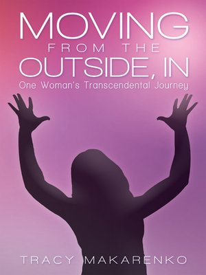 cover image of Moving from the Outside, In