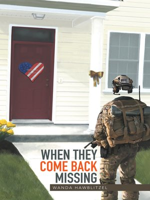 cover image of When They Come Back Missing
