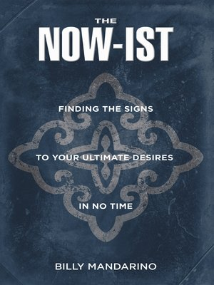 cover image of The Now-Ist