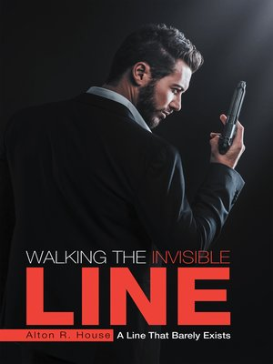 cover image of Walking the Invisible Line