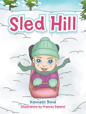 cover image of Sled Hill
