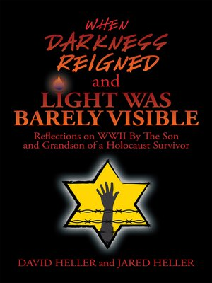 cover image of When Darkness Reigned and Light Was Barely Visible