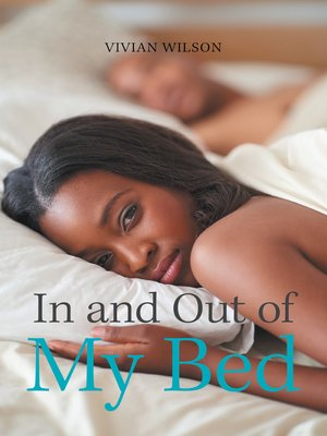 cover image of In and out of My Bed