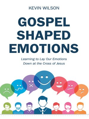 cover image of Gospel Shaped Emotions