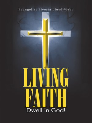 cover image of Living Faith