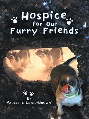 cover image of Hospice for Our Furry Friends