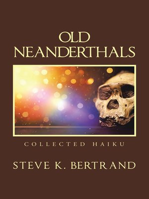 cover image of Old Neanderthals