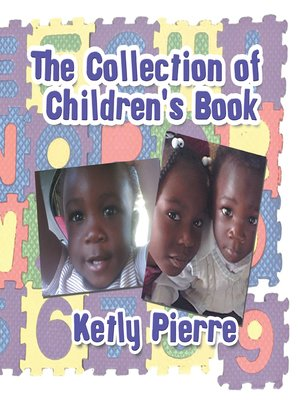 cover image of The Collection of Children's Book
