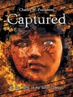 cover image of Captured