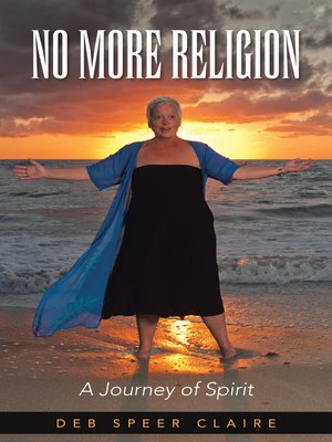 cover image of No More Religion