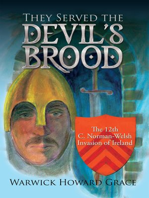 cover image of They Served the Devil's Brood