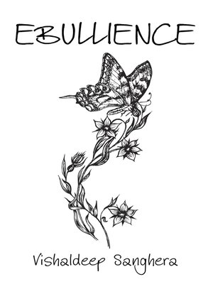 cover image of Ebullience