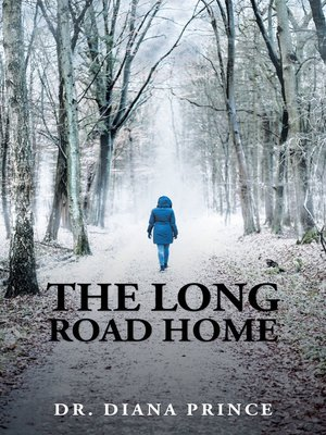 cover image of The Long Road Home
