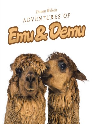 cover image of Adventures of Emu & Demu