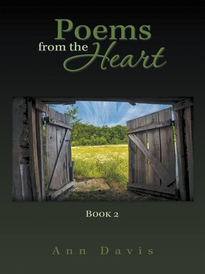 cover image of Poems from the Heart
