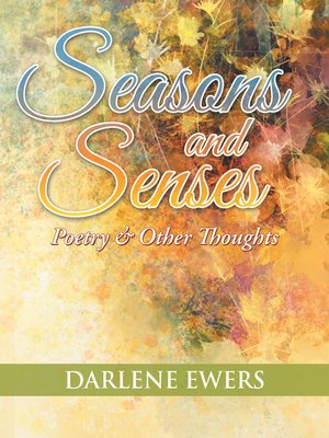 cover image of Seasons and Senses