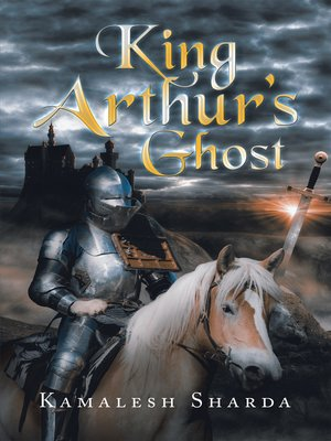 cover image of King Arthur's Ghost