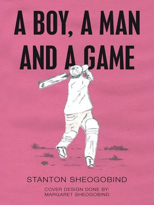cover image of A Boy, a Man and a Game